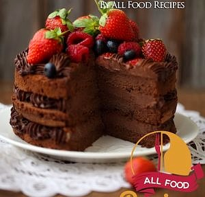 Quick and Easy Brownie Chocolate Cake