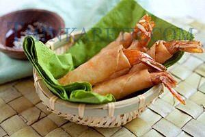 shrimp-cheese-sprin-grolls
