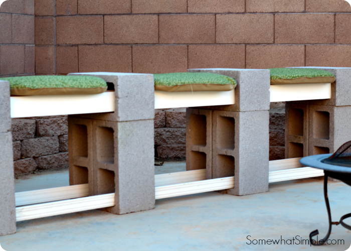Surprising 15 Awesome Outdoor Bench Projects You Can Build At Home Creativecarmelina Interior Chair Design Creativecarmelinacom